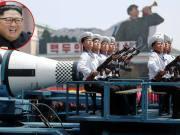 North Korea News: Kim Jong Un nuclear program stronger army against usa