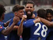 Chelsea Beats Red Devils to reach FA Cup final, Chelsea reaches FA Cup final, as David De Gea blunders, Chelsea, Manchester United F.C., Mason Mount, Own goal, Harry Maguire, Chelsea F.C., Arsenal F.C., world news, breaking news, latest news; The Eastern Herald News