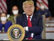 Donald Trump 2018 american cyberattack on russia. american hacking attack on russia. usa cyber attack on russian federation. Trump news, usa news, russia news, cyber news, cyberattack news, cyber attacks on russia. world news, breaking news, latest news; The Eastern Herald News