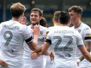 Leeds United Return to top flight league after 16 years exile, sports news, football news, soccer news, europe football, euro news, euro championship. world news, breaking news, latest news; The Eastern Herald News