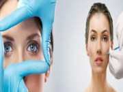 cosmetic surgery, dermatology, plastic surgery