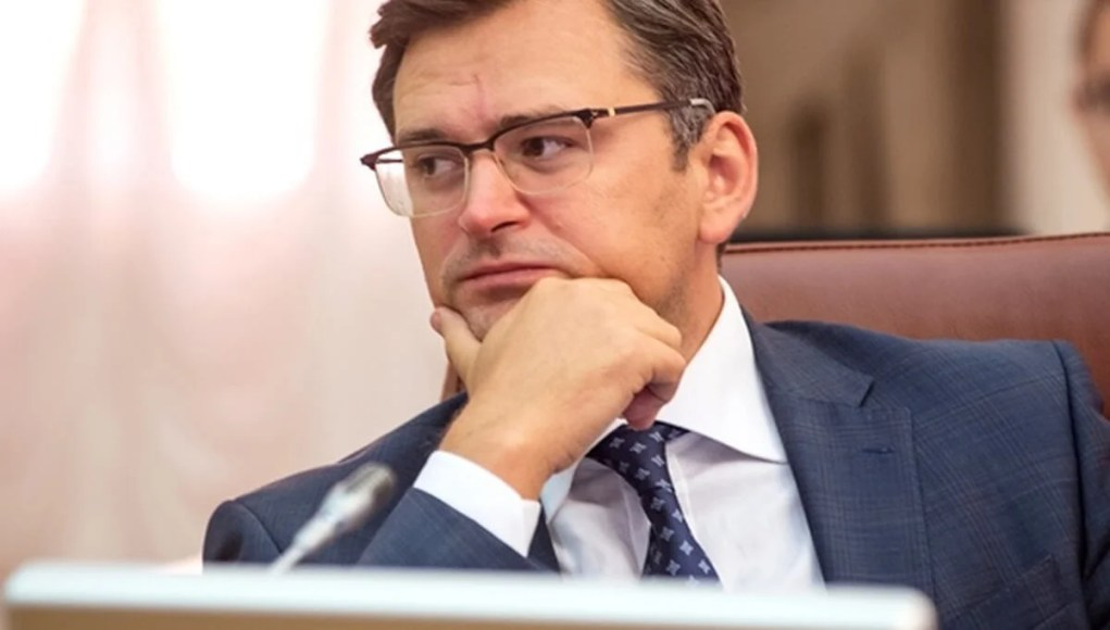 Ukraine terminates all diplomatic and political connections with Belarus due to illegitimacy of Lukashenko's presidential election in Belarus, Ukraine News, Belarus News, Dmytro Kuleba vice prime minister of Ukraine, Policy News, Diplomacy News, World News, Breaking News, Latest News; The Eastern Herald News