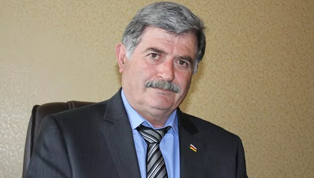 Eric Pukhaev, South Ossetian Prime Minister resigns over protests, Georgia News, Ossetian News, Europe News, Policy News, Diplomacy News, World News, Breaking News, Latest News; The Eastern Herald News
