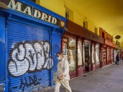 Spain worst economic crash in the European Union 2020, worst Spanish economy due to COVID pandemic, Spain economy news, spanish news, spain market, policy, diplomacy, world news, breaking news, latest news; The Eastern Herald News