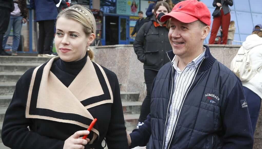 Valery Tsepkalo presidential candidate in Belarus exiled, Lukashenko's rival seeks international community's help, world news, belarus news, politics news, world news, breaking news, latest news; The Eastern Herald News