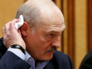 lukashenko became president of Belarus again, England Britain UK condemnded undemocratic elections in Belarus, russia news, belarus news, eurasia news, europe news, european news, alexander lukashenko, vladimir putin, chinese premiere, president of china, xi jingping, china news, elections news, presidential elections, marshal law in Belarus, world news, breaking news, latest news; The Eastern Herald News