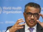 "WHO warns that ""there may never be a cure"" for Covid-19, tedros adhanom ghebreyesus warned coronavirus vaccine, corona news, health news, sar-cov-19 vaccine news, world news, breaking news, latest news; The Eastern Herald News"