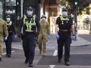 melbourne australia lockdown second wave of coronavirus, 6 weeks lockdown melbourne, corona news, covid updates australia, australia news, health news, world news, breaking news, latest news; The Eastern Herald News
