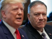 US Secretary of State, Mike Pompeo: The Europeans have chosen to side with the ayatollahs of Iran, US sanctions against Iran, United States against Iran in War in Europe, Europe Iran relations, Donald Trump news, trump ideology and diplomacy news, Policy News, Diplomacy News, World News, Breaking News, Latest News; The Eastern Herald News