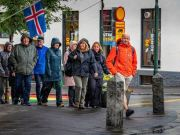 """For Businesses its """"Difficult period until Christmas"""" in Iceland"""