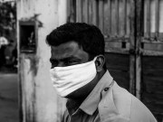 The coronavirus does not stop growing in India: it exceedes 5.4 million cases