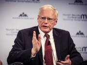 James Jeffrey Washington will not go out with the evil Assad regime