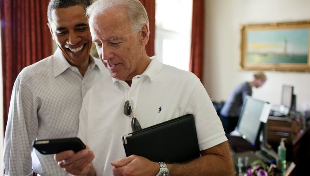 Polls Show Biden is winning against Trump in the US Presidential Elections 2020