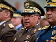 The Venezuelan army shoots down a US plane on Tuesday