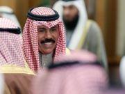 Sheikh Nawaf Al-Ahmed Al-Sabah Emir of Kuwait