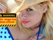 New UK law: Stars must mark photoshopped photos, Adobe Photoshop, Altered image warning, fake photos on internet, entertainment, bad news for bikini hot models, photoshopping is to be labelled, Policy News, Diplomacy News, World News, Breaking News, Latest News; The Eastern Herald News