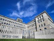 Why it is not profitable for the United States to leave the World Trade Organization?