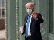 COVID, Joe Biden's Coronavirus Test negative, Kamala Harris found covid negative, US Presidential election 2020