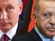 Russia may impose sanctions against Turkey over Karabakh issue