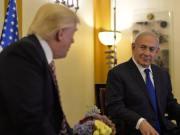 Bahrain, Benjamin Netanyahu, Donald Trump, Israel, Kuwait, Parliament, Persian Gulf, Sovereignty, Sudan, Terrorism, United States, Voice of America, Washington, West Bank, Top Stories,