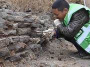 Two tombs about 1800 years old were found in Zixing, China