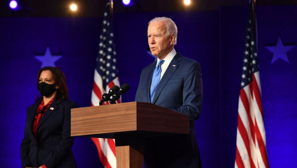 Bible, COVID, Donald Trump, Election, Joe Biden, United States, US Presidential Election, Top Stories,