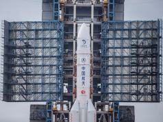 Astronaut, China, Rocket, Satellite, Solar System, Spacecraft, Chang'e 5 Mission, Top Stories,