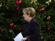 Angela Merkel, Christmas, Germany, Quarantine, Top Stories,