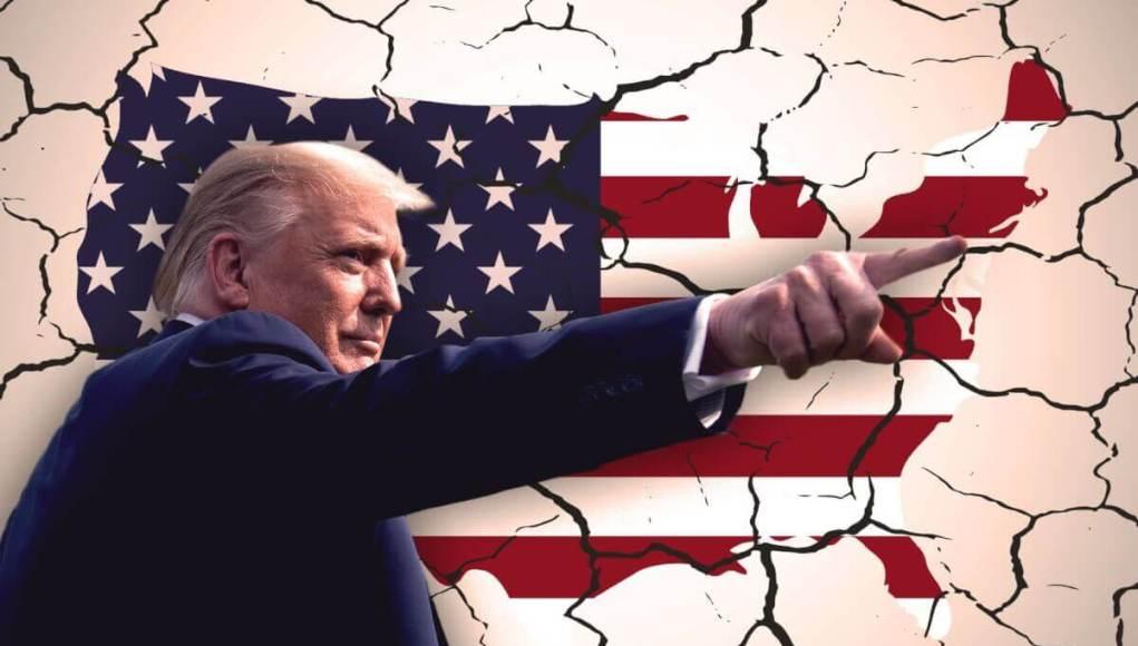 Civil war, Donald Trump, The Pentagon, United States, Top Today, Top Stories,