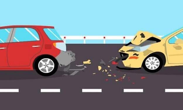 Accident, Assam, Bicycle, Motorcycle, Police, Vehicle, Sapekhati, Road Accident, India,