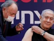 Top Stories, Benjamin Netanyahu, Coronavirus, Coronavirus Vaccine, COVID, Gaza Strip, International law, Hamas, Israel, Israelis, Palestinians, Pfizer-BioNTech, Vaccination, West Bank, World Health Organization,