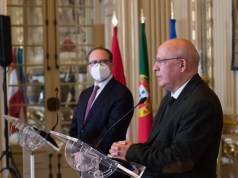 Portugal calls for setting a positive cooperation agenda between Turkey and the European Union
