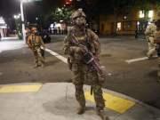 Capitol Hill turmoil, armed showdown and future of democracy