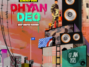 Rapper Darpan launches a new music video 'Dhyan Deo' from the album 'Asliyat'
