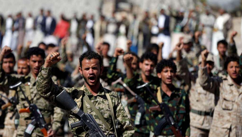 Trump administration prepares to designate the Houthis a