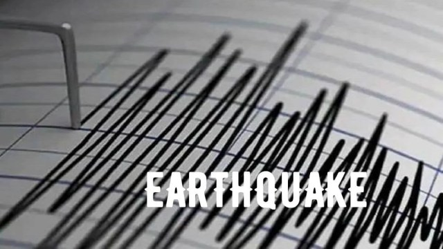Alarming - A magnitude 4.7 earthquake shakes Turkey after Croatia