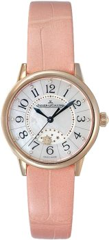 JAEGER LeCOULTRE RENDEZ-VOUS NIGHT & DAY WOMEN'S WATCH