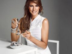 Melania finds out via Twitter that she will not attend Biden's inauguration