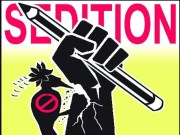 Top Today, India, Civil society, Common law, Constitution, Court, Crime, Ethnic group, Freedom of association, Freedom of speech, Government, Human rights, Journalist, Justice, Law, Protest, Punishment, Rebellion, Rights, Sedition, Society, Students, Suffering, Treason, United Nations, Violence,