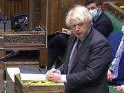 Boris Johnson hopes that all restrictions will be lifted on June 21
