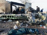 Investigation of PS752 Ukrainian plane crash in Iran has been completed