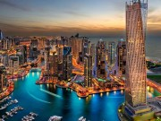 The United Arab Emirates will offer their citizenship to foreigners