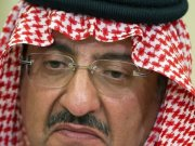 America may force Saudi Arabia to depose MBS and appoint bin Nayef