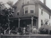 Malcolm X's childhood home in Boston earns a historic rating