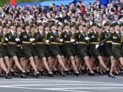 Belarus-Russia Relations - Russia will train Belarusian Army