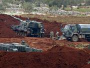 Turkey .. neutralizing 7 PKK terrorists in northern Syria