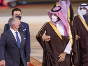 MBS discusses Green Middle East initiative with King Abdullah II of Jordan on call