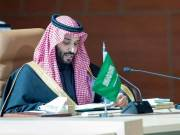 """Bin Salman presents the """"Green Middle East"""" initiative to Arab leaders as part of Vision 2030"""