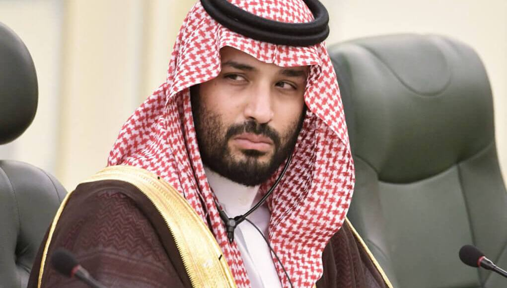 Saudi Crown Prince Mohammed Bin Salman, MBS, Khashoggi murder case, CIA report, Joe Biden