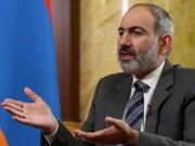 Pashinyan promised to resign in April